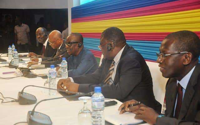 Crise togolaise : Le nouvel appel pressant de la CEDEAO aux parties prenantes                                                                             28 novembre 2018