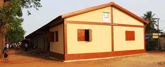 Togo : Un élève meurt sur le terrain d'une punition au CEG Cacavéli                                                                             7 novembre 2018