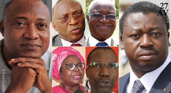 Crise Togolaise : L'Inclusivité, l'autre Patate Chaude