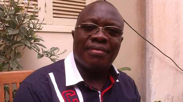 Le parti d'Agbéyomé Kodjo décidé à faire en sorte que la C14 ne boycotte pas les législatives                                                                             6 novembre 2018