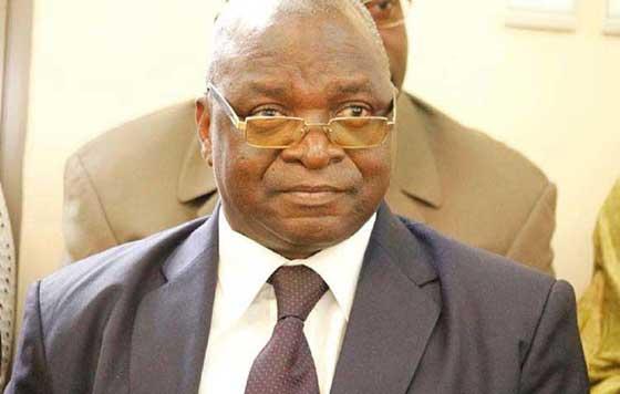 Togo : Les fourvoiements de Kodjona Kadanga                                                                             10 novembre 2018