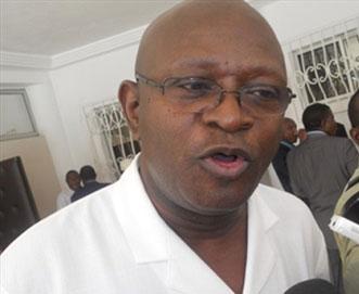 """Nicolas Lawson : """" Alpha Condé n'a rien à foutre de la situation togolaise """"                                                                             5 novembre 2018"""