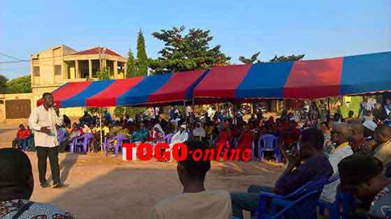 Des sièges du PNP menacés de repeinture                                                                             7 novembre 2018