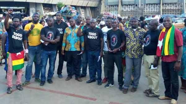 Message de Togo Debout aux protagonistes de la crise, aux Facilitateurs et à la CEDEAO                                                                             5 novembre 2018