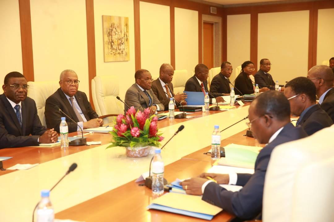 Conseil des ministres du 8 novembre: les travaux essentiellement consacrés au processus électoral
