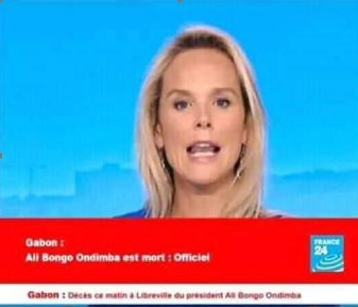 Ali Bongo 'mort' ? Les intox des réseaux sociaux gabonais autour d'une rumeur