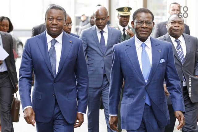 Togo / Guinée équatoriale : Deux opposants Équato-Guinéens livrés à Malabo par les autorités togolaises