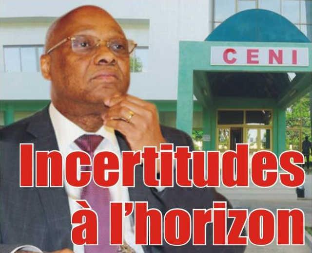 Togo, CENI : Audit du Fichier Électoral par les « Experts » de la CEDEAO, Incertitudes à l'horizon