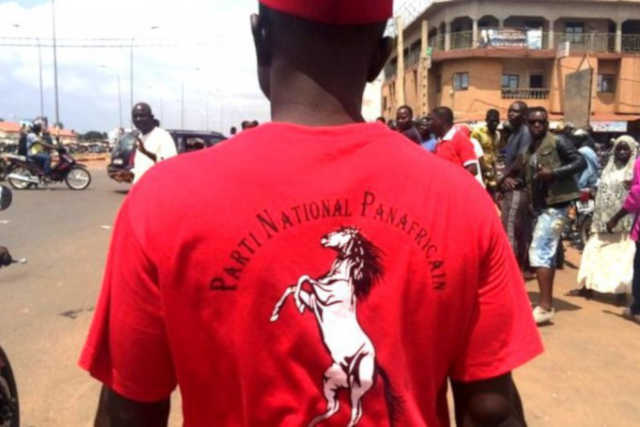Togo, La Persécution du PNP Continue :  A Aflao Sagbado, le parti de Tikpi Atchdam a 3 mois pour vider le local abritant de son siège…