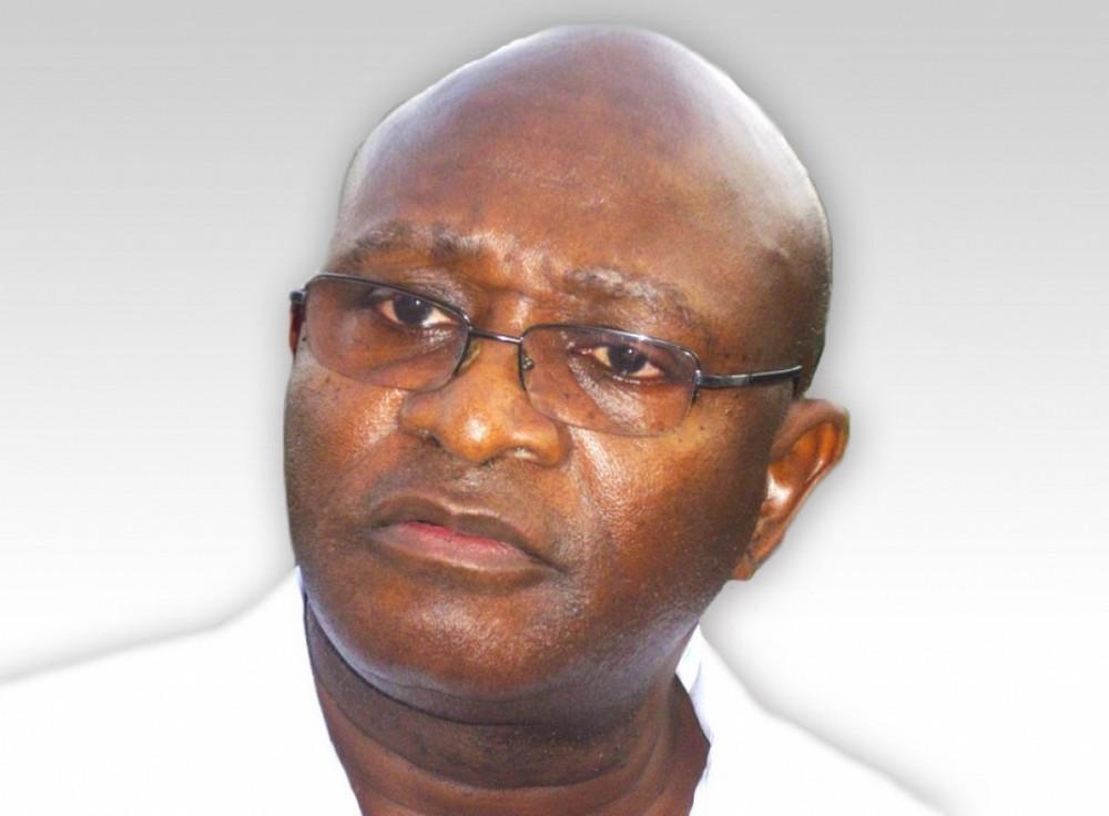 Nicolas Lawson à la jeunesse togolaise : « Ne développez pas l'esprit partisan mais un esprit national »
