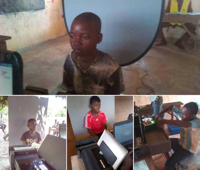 Togo, Recensement Électoral / Témoignage : L'Enregistrement Massif des Mineurs dans la Zone 2, une Consigne des Autorités
