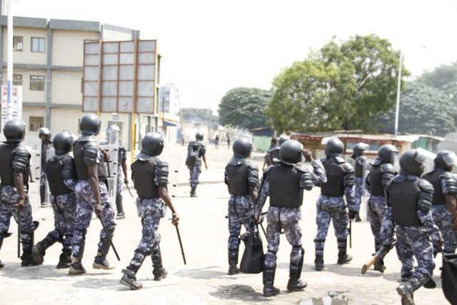 Togo : Dans le « bastion » du régime, l'Opposition sous Pression