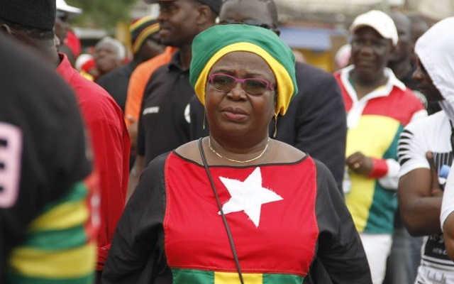 Togo : La C14 hausse le Ton !