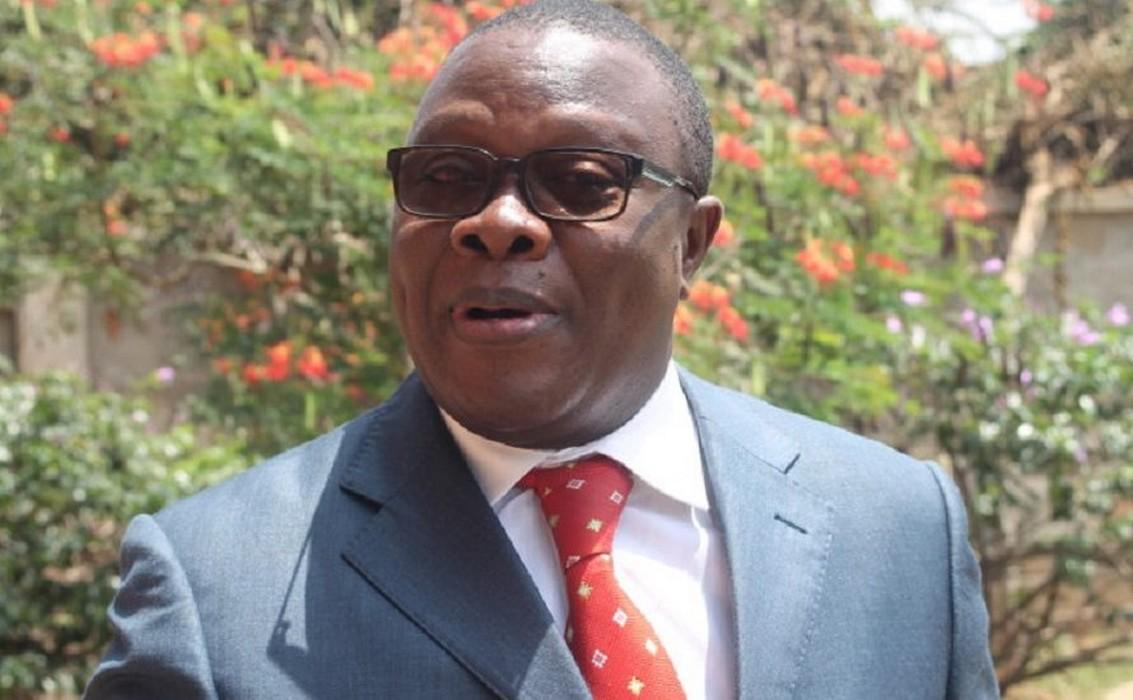 Gérard Adja du MPDD regrette que « les périodes de campagne électorale soient des moments de deuil au Togo »