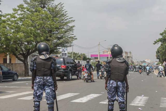 Amnesty International Dénonce les Violences Meurtrières Militaires au Togo