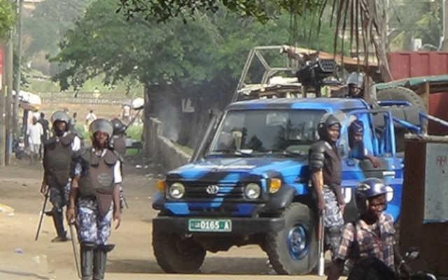 Contresens des Élections : Le Togo sous Anesthésie