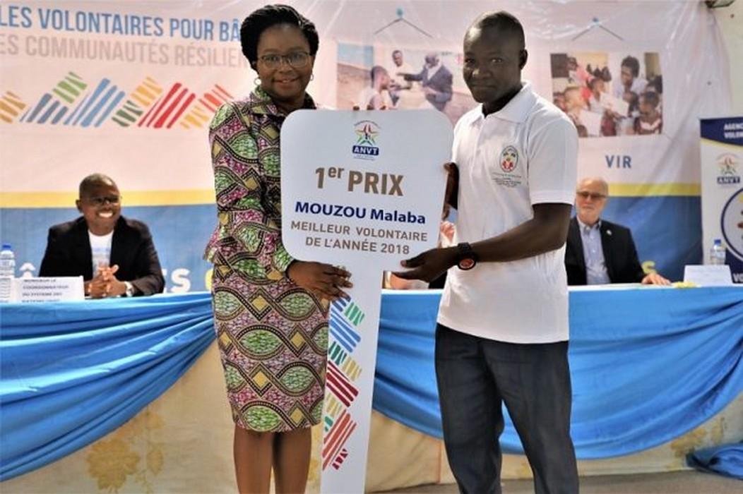 Togo-Journée internationale du Volontariat, les meilleurs volontaires nationaux primés