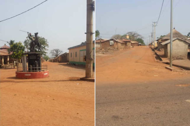 Le Togo Sous Étau Militaire : Bastonnades Sauvages, Saccages de biens et Exécutions sommaires de citoyens à Lomé et surtout à Sokodé.