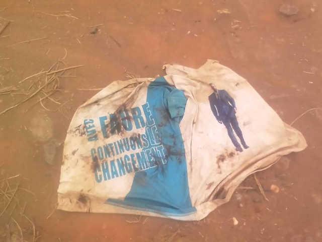 Révolution Togolaise / Le Tour De Garde : En Ces Temps Derniers…