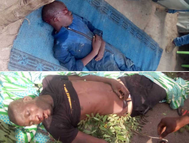 Togo : Des Morts de Trop. Pourquoi Veut-On Cacher la Vérité?