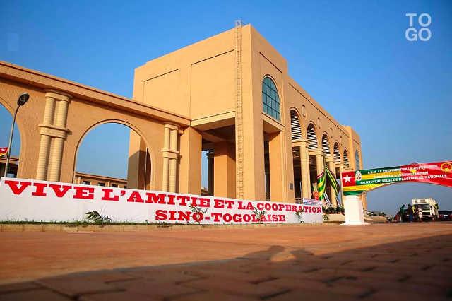 La Loupe du Correcteur : Renouvellement de la classe politique au Togo, l'autre Hérésie