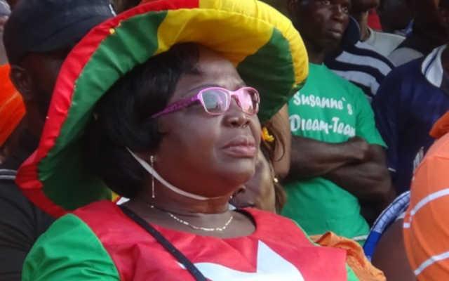 Togo, Brigitte Adjamagbo-Johnson à coeur ouvert : « Législatives. CEDEAO. CENI. PNP. Facilitateurs. Gouvernement d'union. Faure Gnassingbé. Manifestations… »