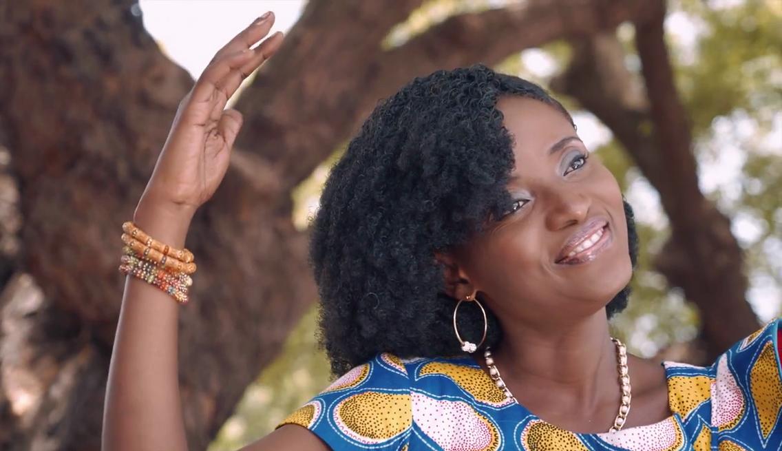 L'artiste gospel Yollande Seth en concert le 3 février prochain à Lomé