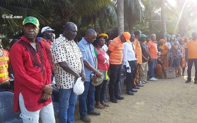 Togo, La C14 face au diktat du régime Faure/RPT-UNIR : Les raisons du report de la Marche