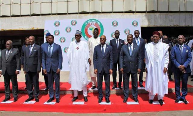 Début de Fin d'un Géant aux Pieds d'Argile : Jurisprudence Togolaise de la CEDEAO
