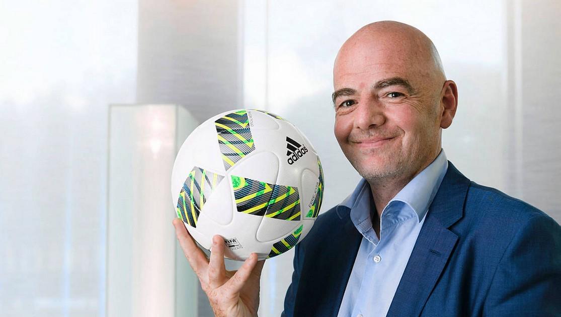 Football / Les présidents de la FIFA et de la CAF seront au Togo cette semaine