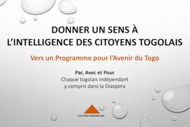 Avenir du Togo : Vigilance et Nouvelle Alliance pour une Alternative Politique