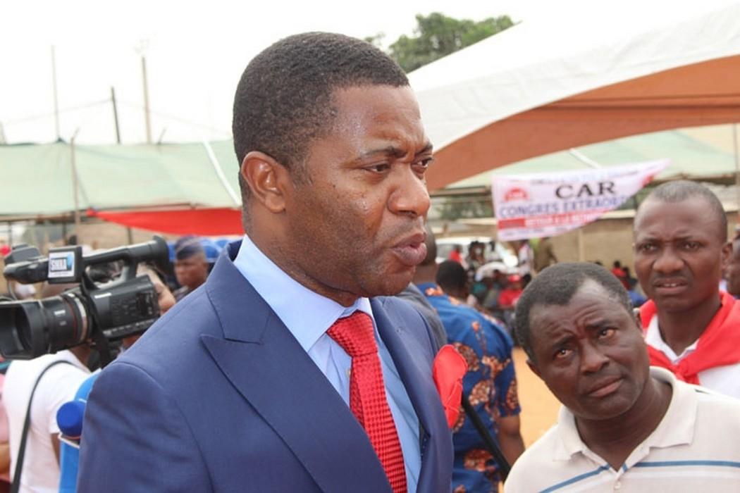 Pour Jean Kissi, le rejet des élections du 20 décembre jette du discrédit sur la nouvelle législature
