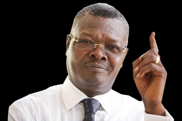 Togo : Quand Agbeyome Kodjo fait la courte échelle au pouvoir séculaire
