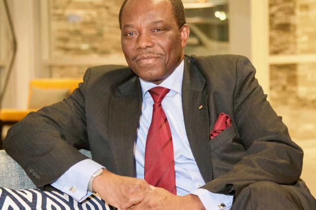Togo… Objectif 2020