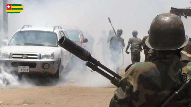 Togo : La Danse des Bruts, la Leçon du Peuple et le Manque d'Efficacité!