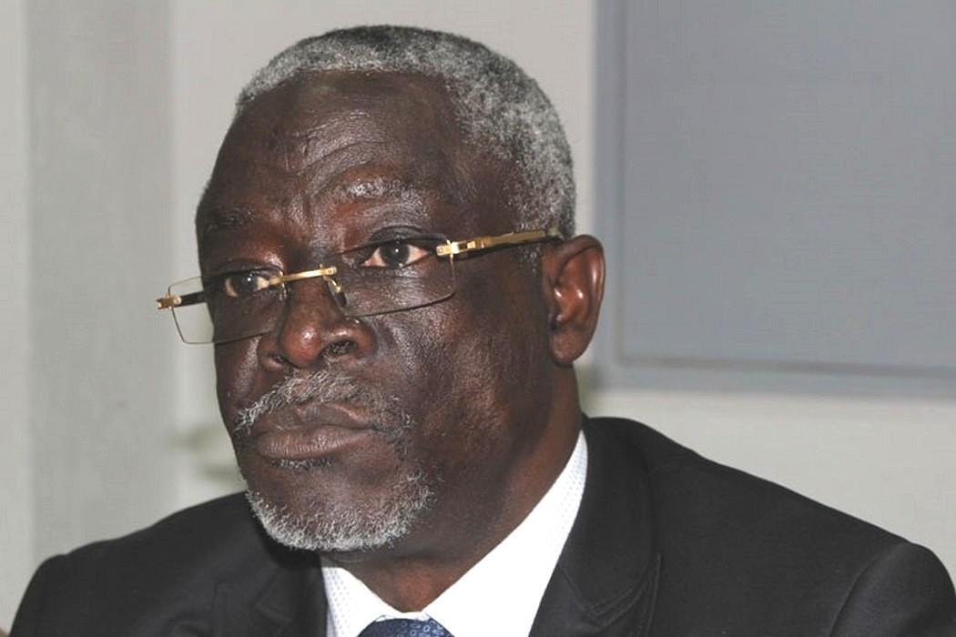 Me Tchassona-Traoré parle plutôt d'un « concubinage politique » avec la Coalition des 14
