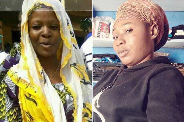 Latifa, Amoudia et Yatessou : Trois Innocentes Embastillées au Goulag de Kara. Deux mois déjà.