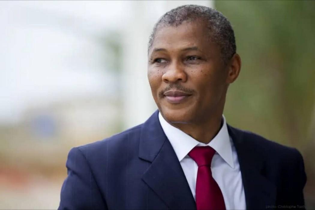 Pour Nathaniel Olympio, l'heure est pour « une lutte de libération nationale » du Togo