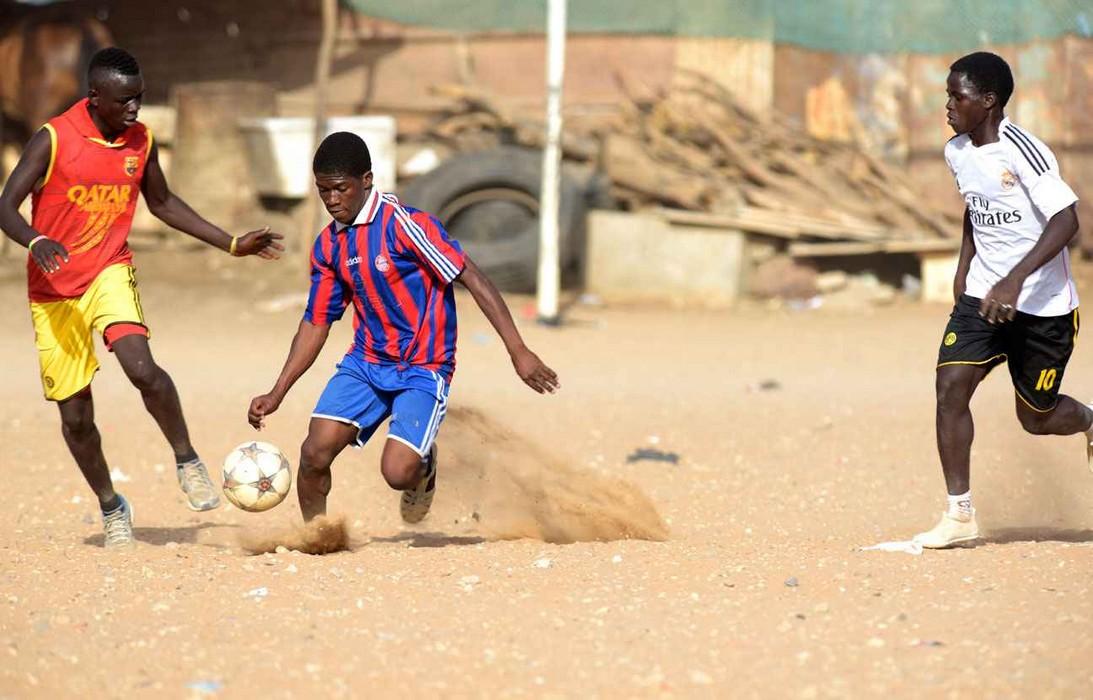 Concours « Graines du Togo » : A la chasse de nouveaux talents du football…