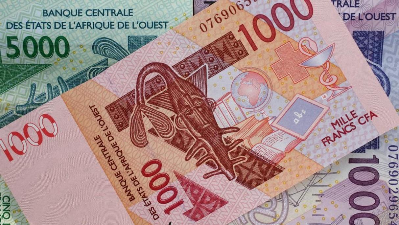 Selon Afrobaromètre, seulement 23% de Togolais veulent encore du Franc CFA