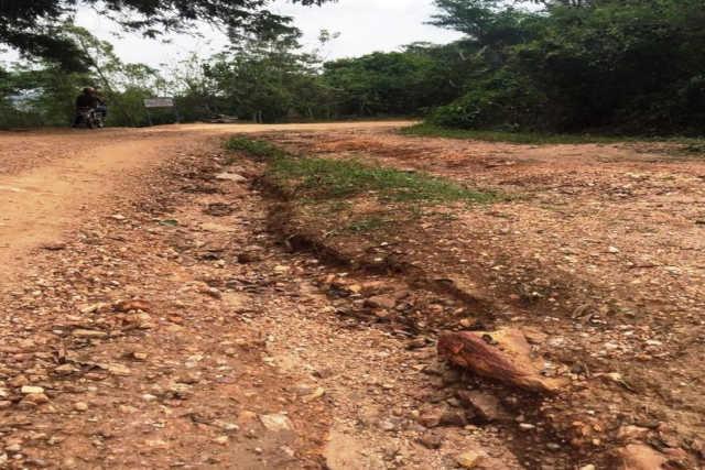 Togo, Le mandat Social de Faure et les Réalites : Kuma, un canton Laissé Pour Compte…