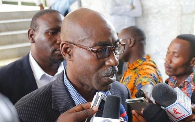 Dr Kossi Sama : « Aujourd'hui, les Togolais savent que ce pouvoir n'est pas invincible »