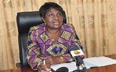 Elections locales : La ministre de la promotion de la femme encourage la candidature féminine