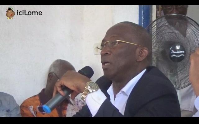 Participations aux élections/Me Dodji Apévon : « Nous devons anticiper sur les événements...»