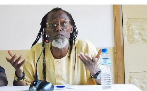 Togoata APEDO-AMAH : « Gare à la stratégie de la diversion »