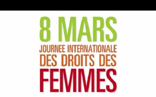 Journée internationale des droits des femmes au Togo : Aller au-delà des strass et paillettes !