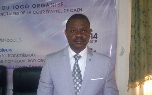 11e Universités du Notariat togolais : Plusieurs recommandations formulées à l'endroit du gouvernement