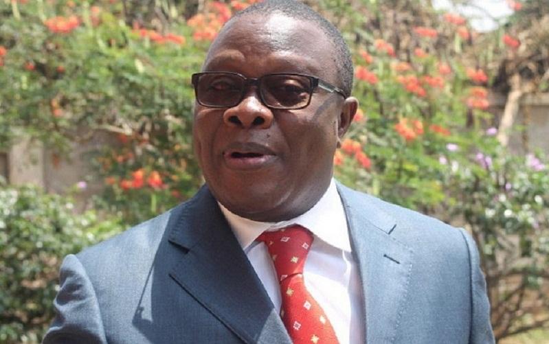 Le MPDD reste un parti d'opposition, selon Gérard Adja