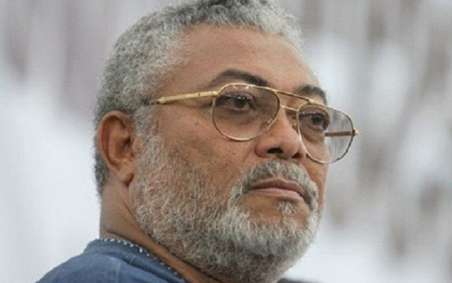Libération de Kpatcha Gnassingbé : Jerry John  Rawlings interpelle Faure Gnassingbé