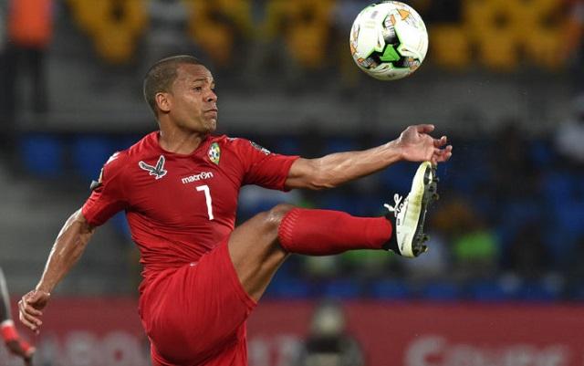 Match Togo-Bénin/Mathieu Dossevi : « Je promets juste qu'on va tout donner »